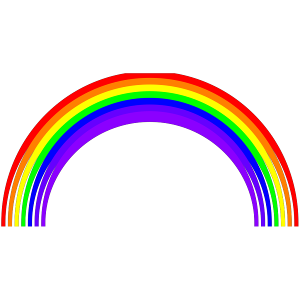 Rainbow Lincoln PNG images