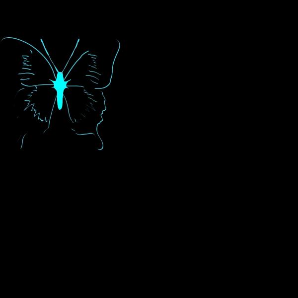 Butterfly Cartoon PNG Clip art