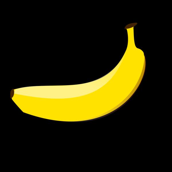 Banana PNG Clip art