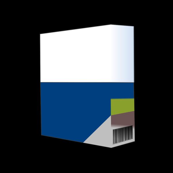 Softwarebox PNG Clip art