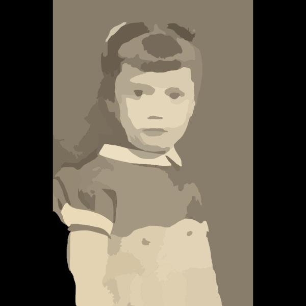 Girl PNG Clip art