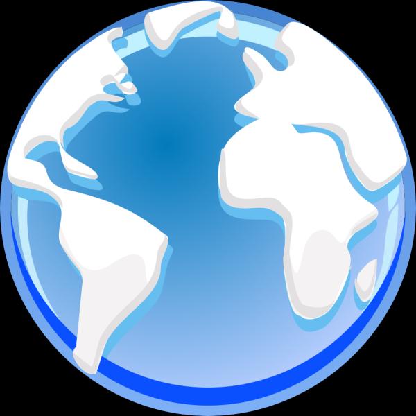 Globe1 PNG Clip art