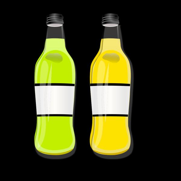 Litter Plastic Bottles PNG images