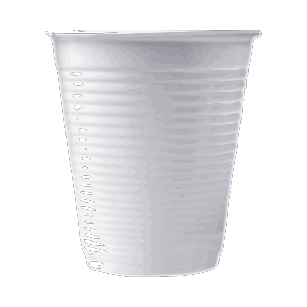 Plastic Cup PNG images