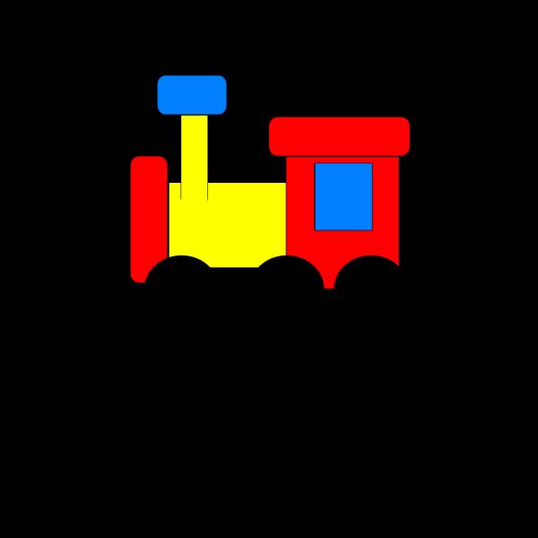 Train PNG Clip art