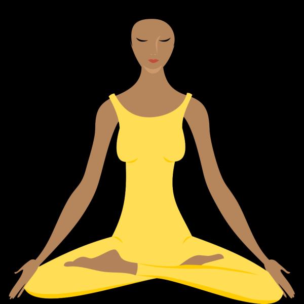 Lots Of Yoga Poses PNG Clip art