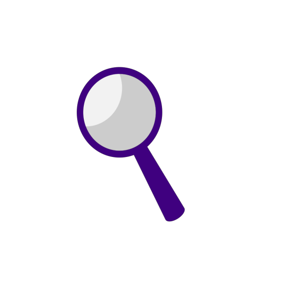 Rihard Magnifying Glass PNG images