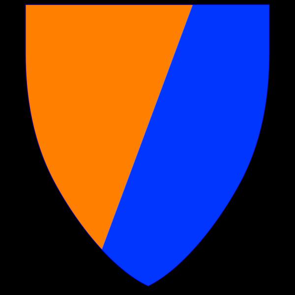 Shield W.border PNG Clip art