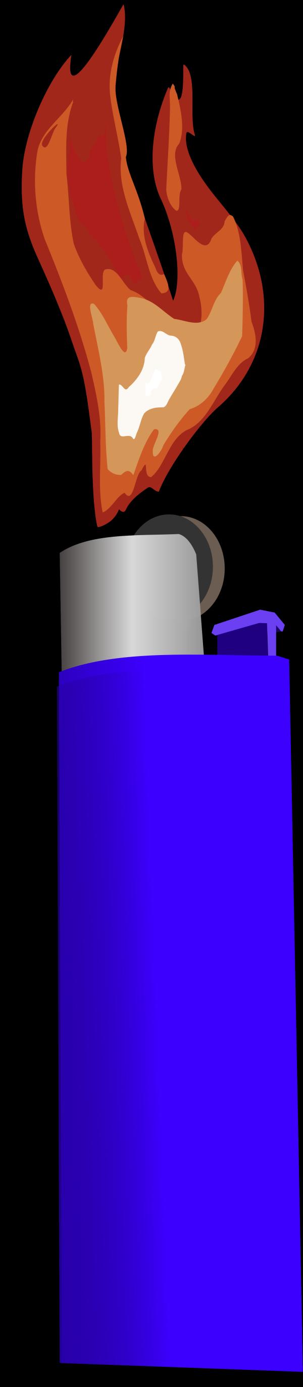 Blue Flame PNG Clip art