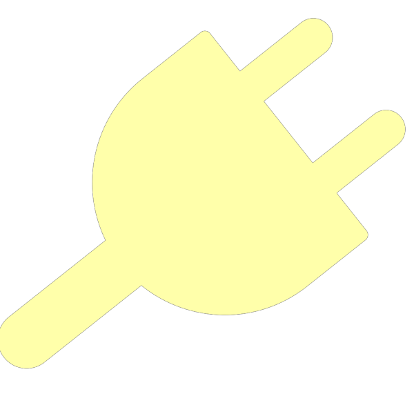 Electrical Plug PNG images