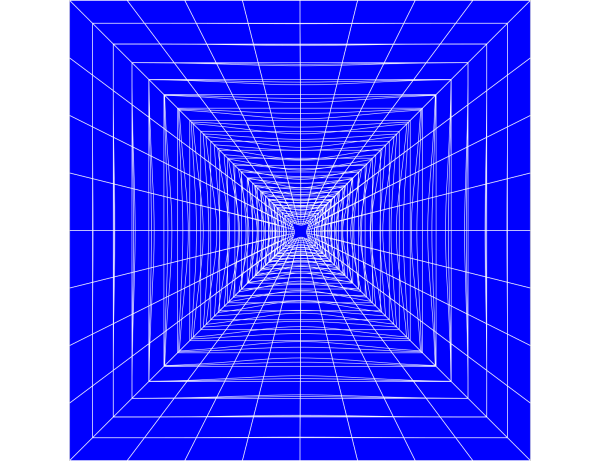 Round Blue Circle PNG Clip art