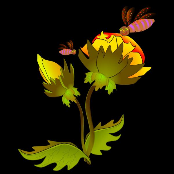 Flower PNG Clip art