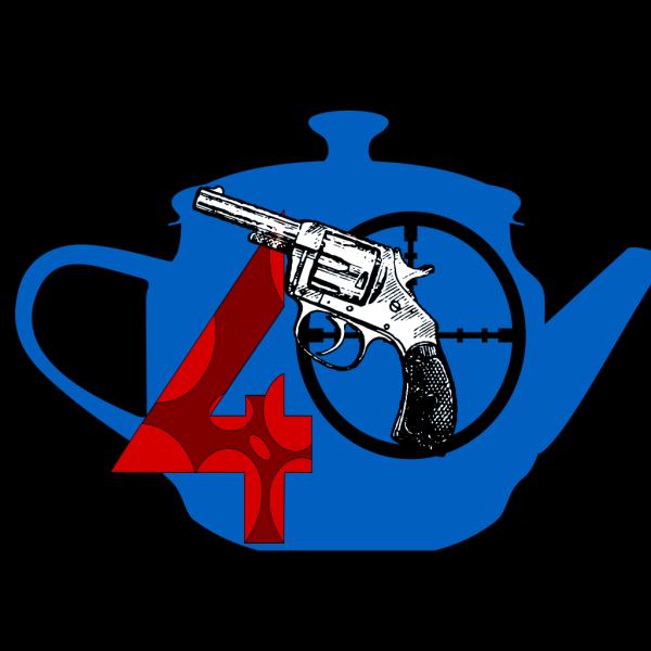 Lings Tea Pot PNG Clip art