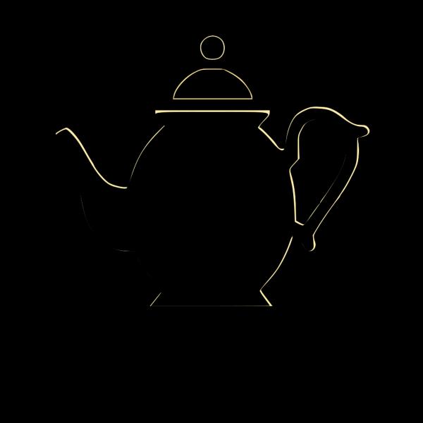 Teapot PNG images