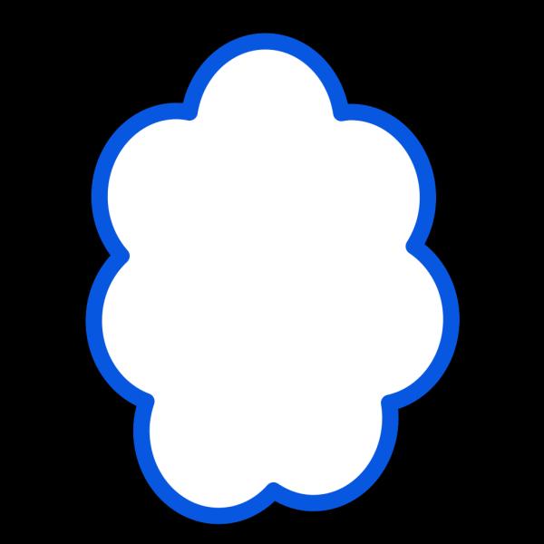 My Cloud PNG Clip art