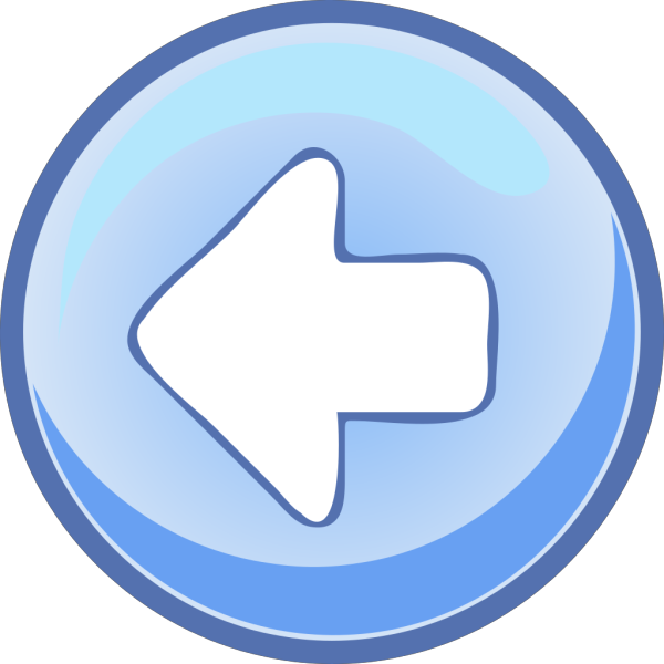 Back Button PNG Clip art