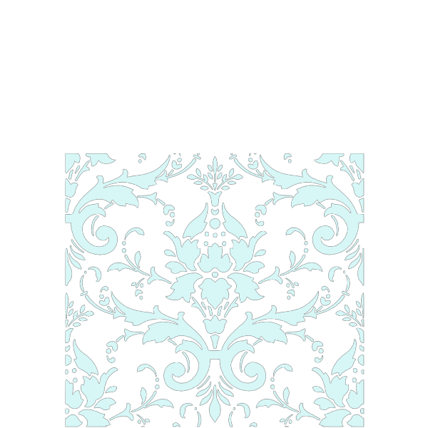 Damask PNG clipart