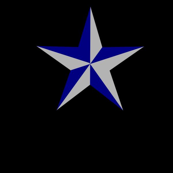 Texas Star PNG Clip art