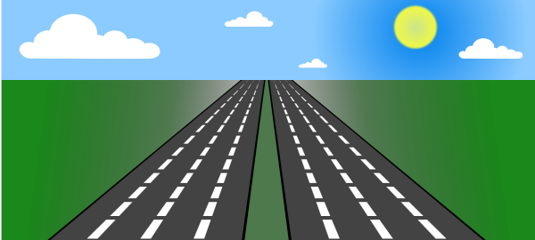 Highway PNG images