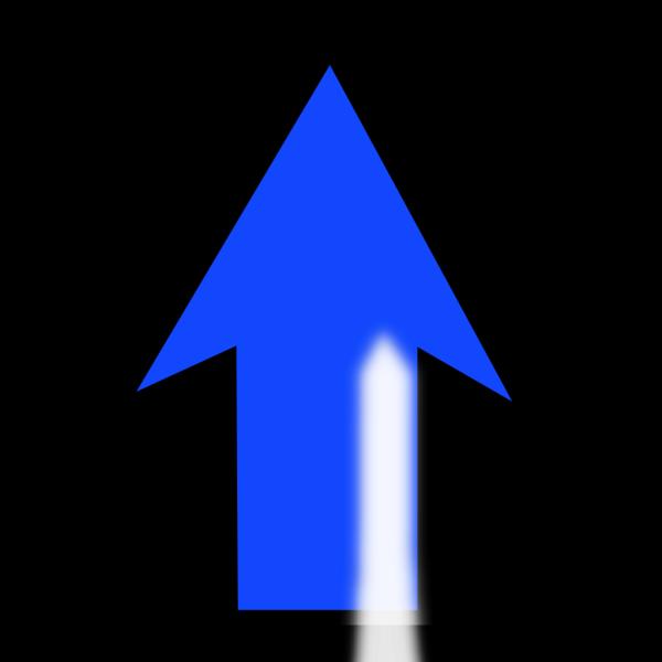 Arrow Set Future PNG Clip art