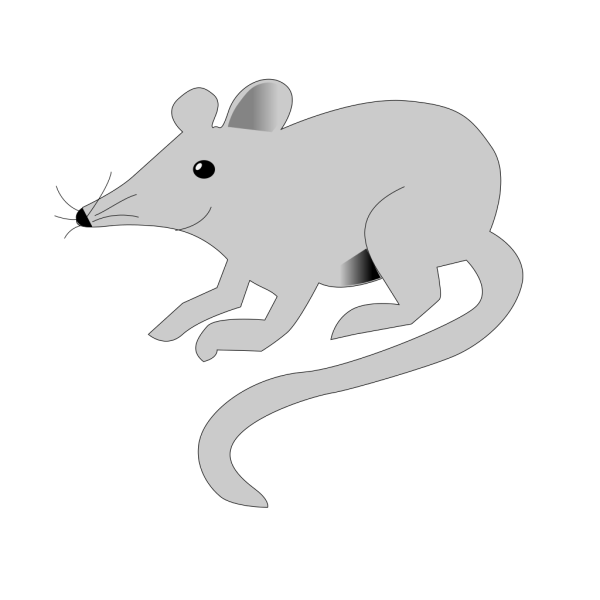 Greenblue Mouse PNG Clip art
