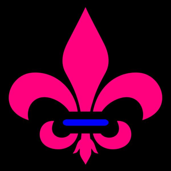 Fleur De Lis PNG Clip art