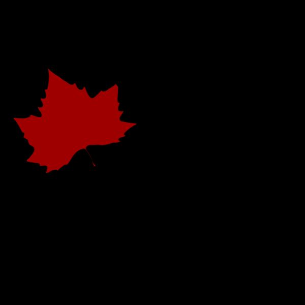 Maple Leaf Fa PNG Clip art