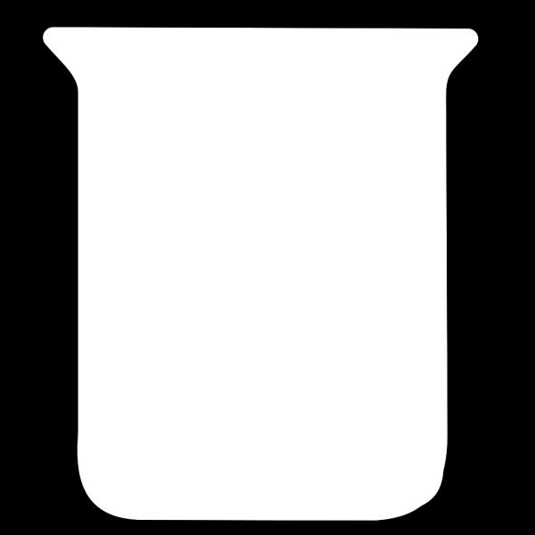 Beaker PNG Clip art