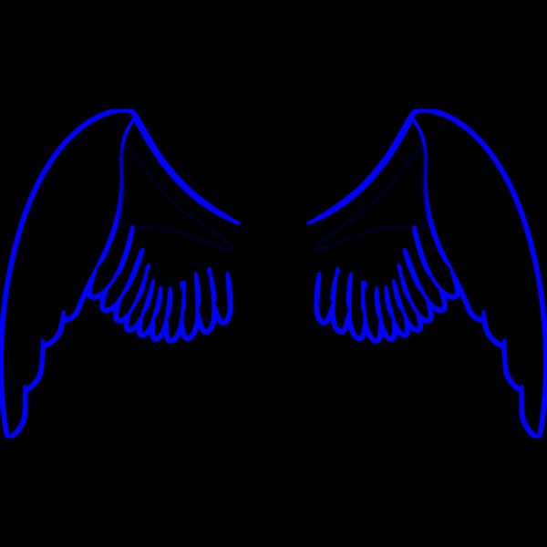 Right Arrow Blue Symbol PNG Clip art