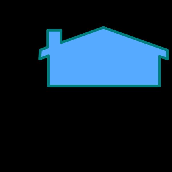 Logo Blue PNG Clip art