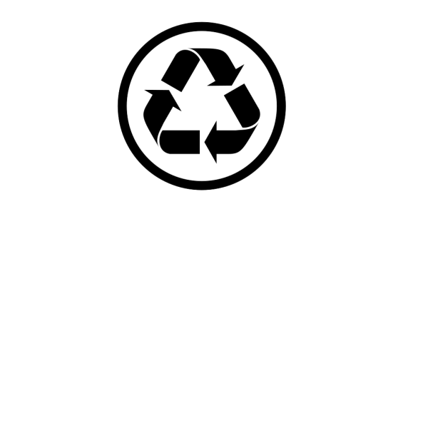 Recycle Symbol PNG Clip art