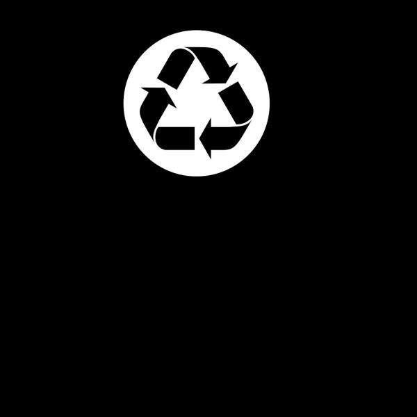 Recycle Symbol PNG Clip art