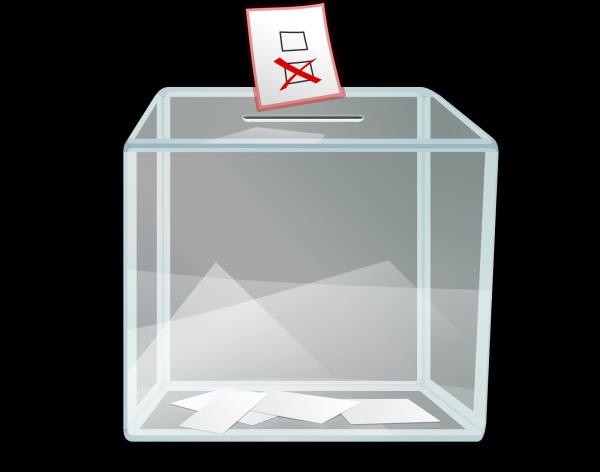 Voter 1 PNG Clip art