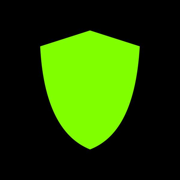 Sky Blue Shield PNG Clip art