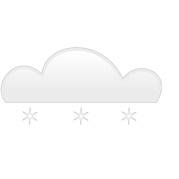 Rainy Weather Symbols PNG images