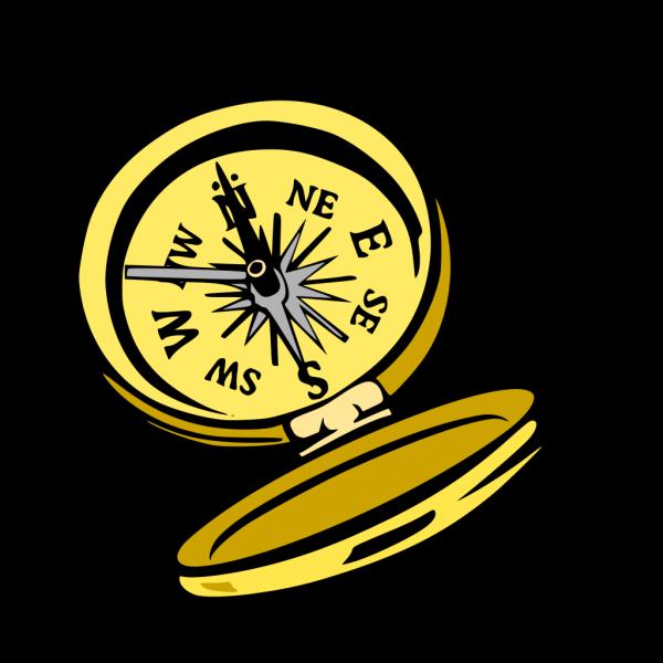Proulx Compass PNG Clip art