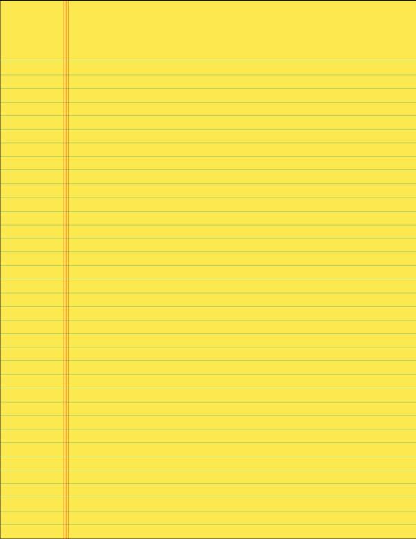 Yellow  PNG Clip art
