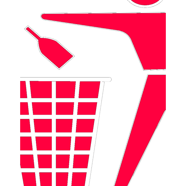 Cat In Trash Can PNG images
