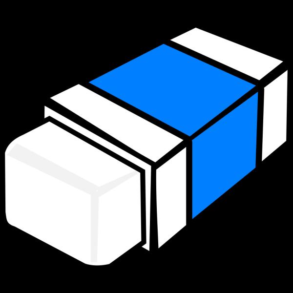 Eraser PNG Clip art