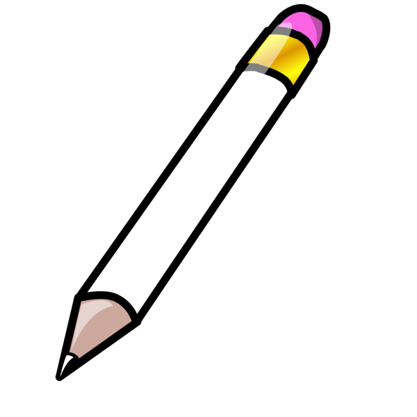 Pencil PNG Clip art