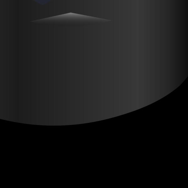 Blue Graduation Cap PNG icons