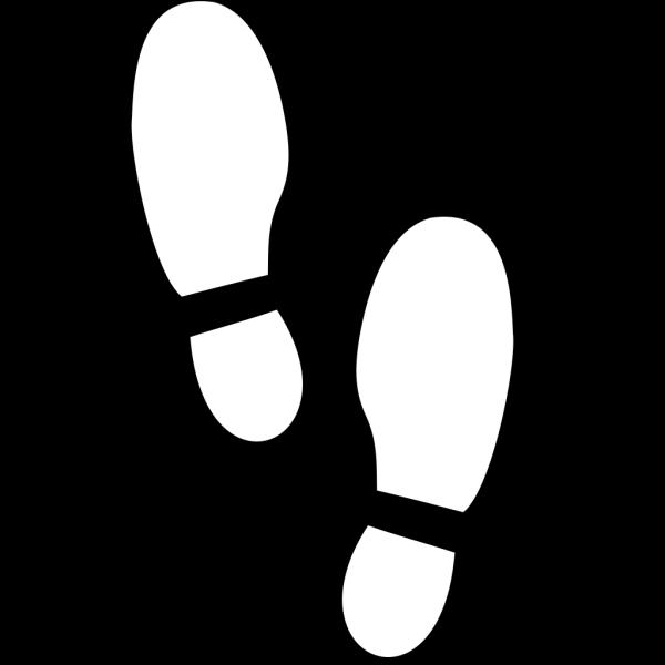 Shoe Print PNG Clip art