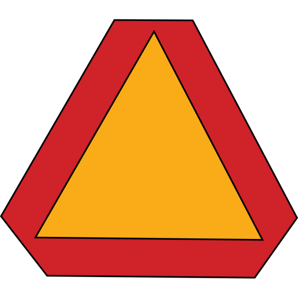 Warning Sign Blue PNG Clip art