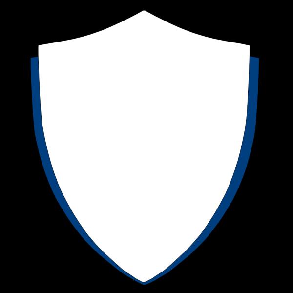 Blue Crest PNG Clip art