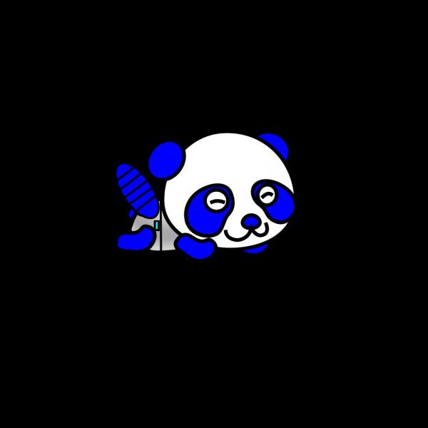 Bf Panda PNG Clip art