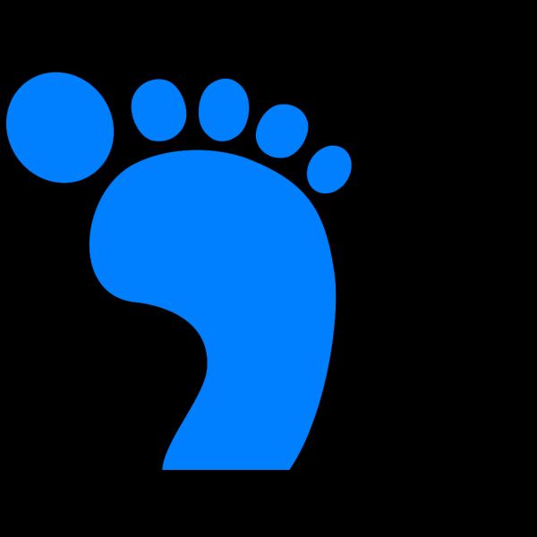 Puzzle Blue2 PNG Clip art
