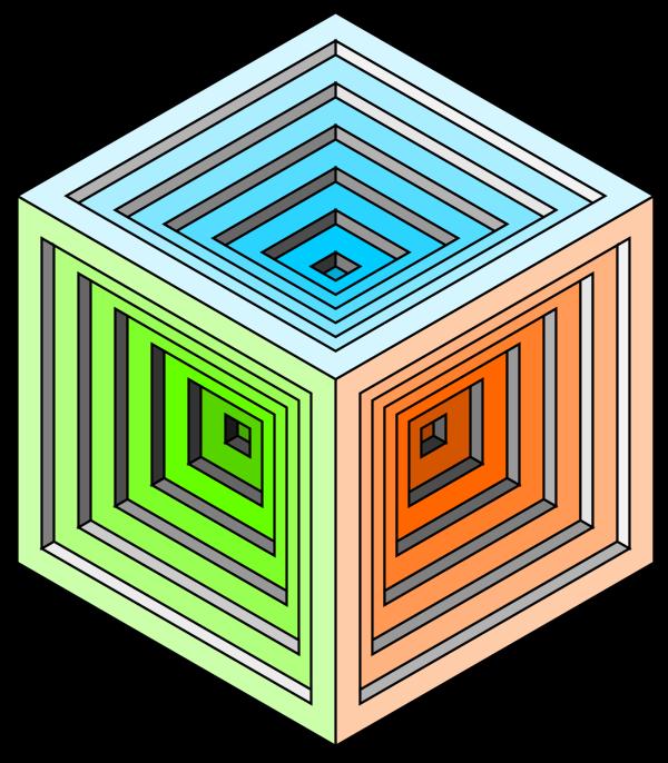 Rubick S Cube PNG Clip art