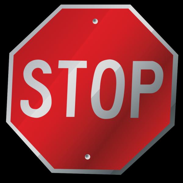 Bus Stop Sign PNG Clip art