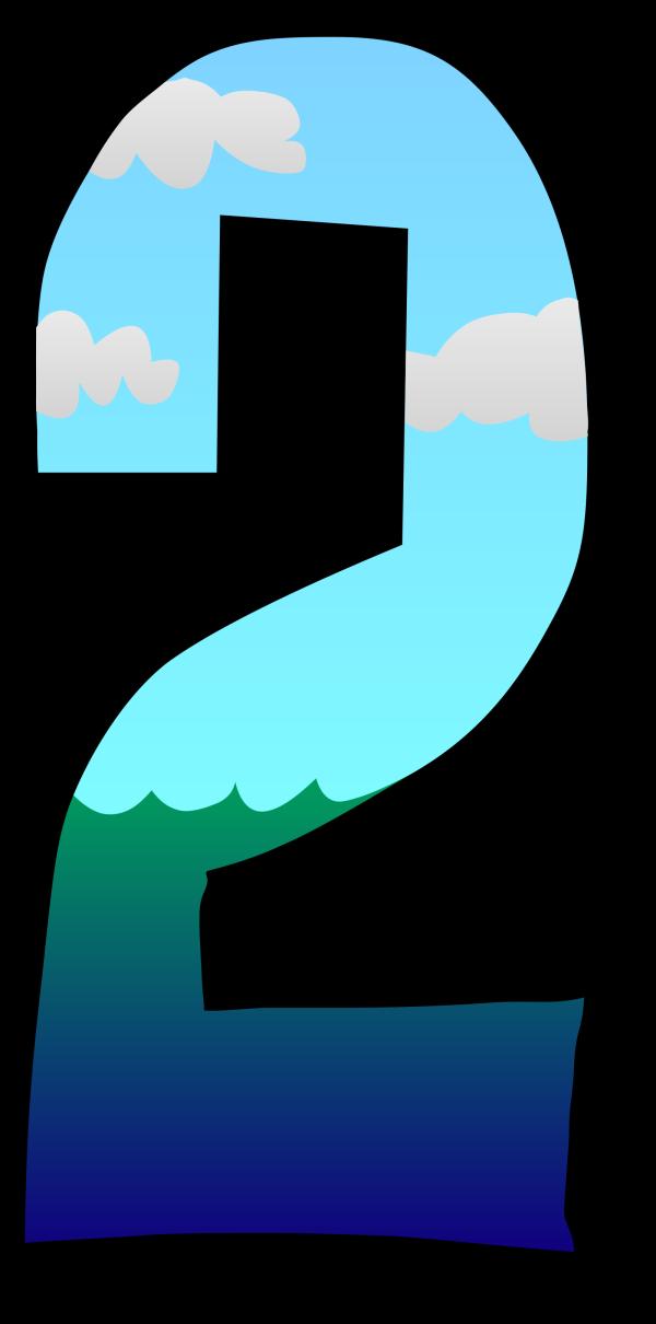 Number 6 PNG Clip art