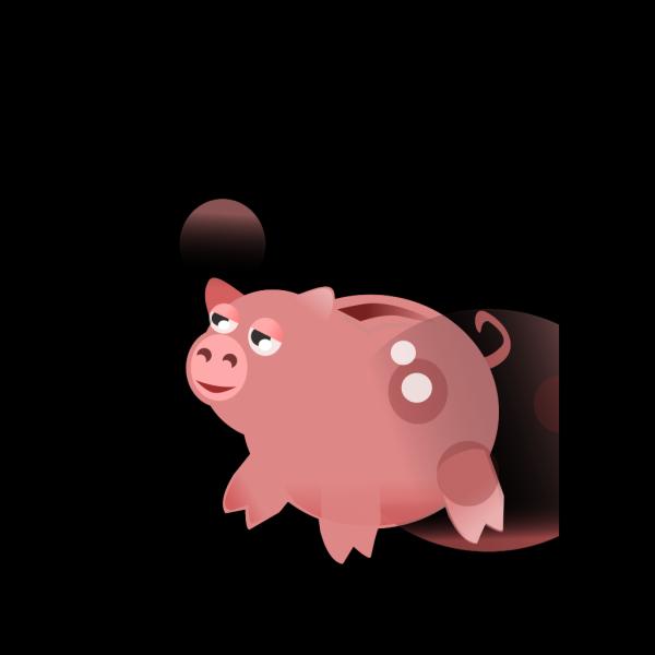 Piggy Bank PNG Clip art